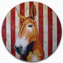 Johns' Mule